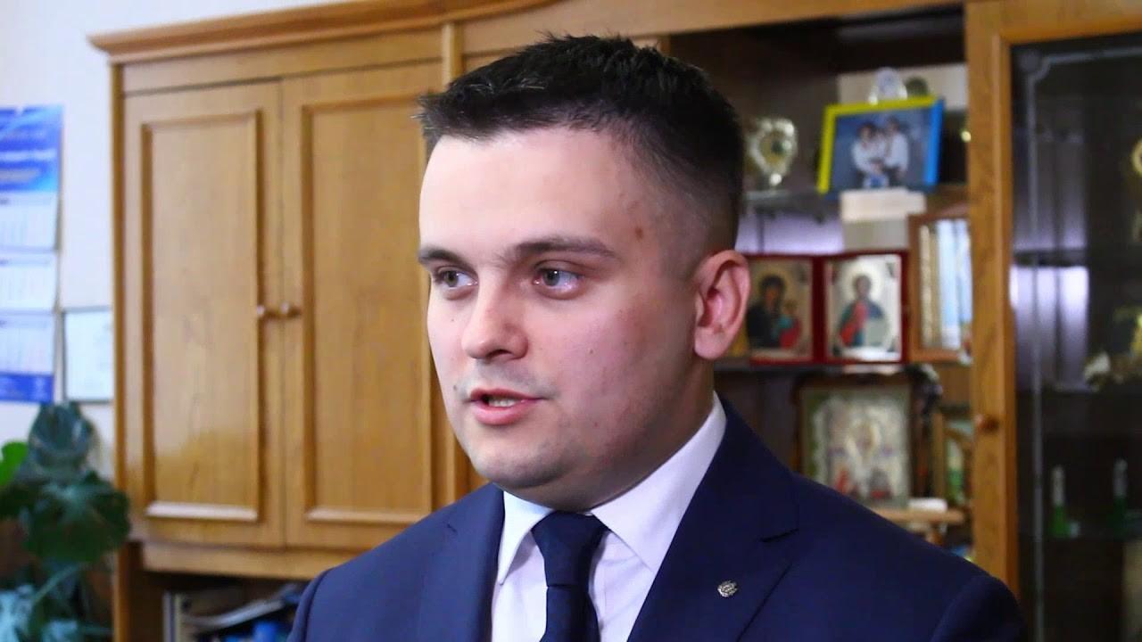 Михайло Павлюк вже півтора року перебуває в статусі в.о. голови Чернівецької ОДА