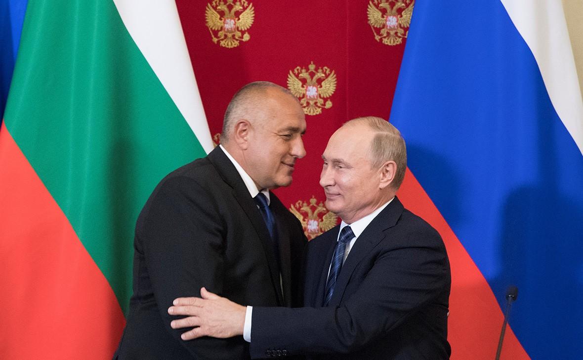 Прем'єр Бойко Борисов і президент Румен Радєв – втілення мрій Кремля щодо того, якими мають бути керівники лояльної до Росії країни. Але…