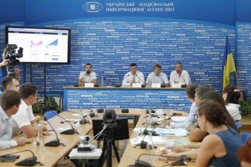 прес-конференція із теми: «Громадський бюджет столиці: на голосуванні понад 900 проектів»