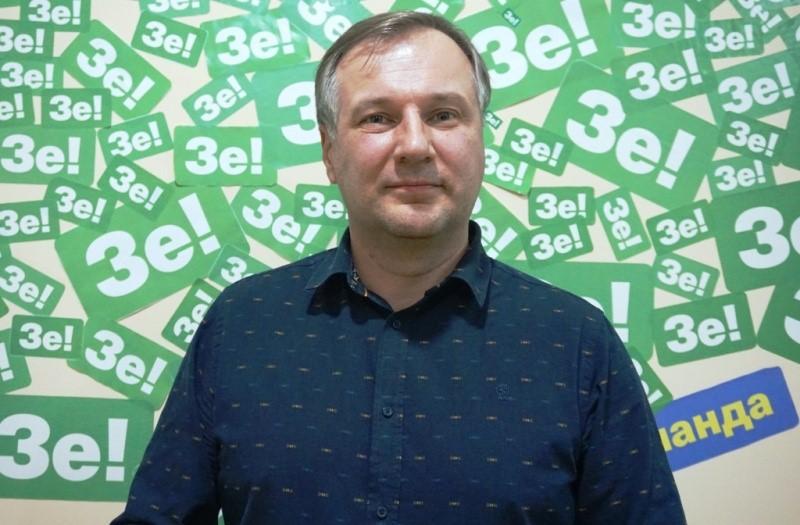 Віталій Другановський готовий бути губернатором, проте у президента не поспішають з призначенням