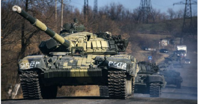 Москва намагається повернути Україну до зони свого впливу анексією Криму, агресією в Донбасі та провокаціями в Азовському морі