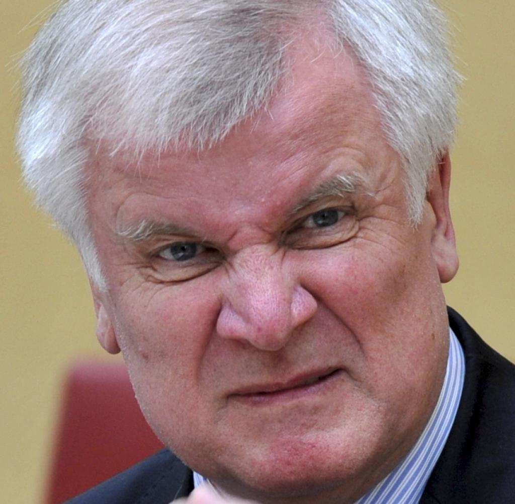 Новий міністр внутрішніх справ ФРН Ґорст Зееґофер – «друг Путіна» та недруг мігрантів