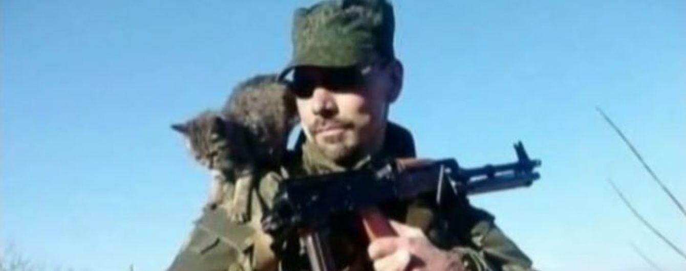 Племінник російського телепропагандиста Сергій Киселев теж «не брав зброю в руки».