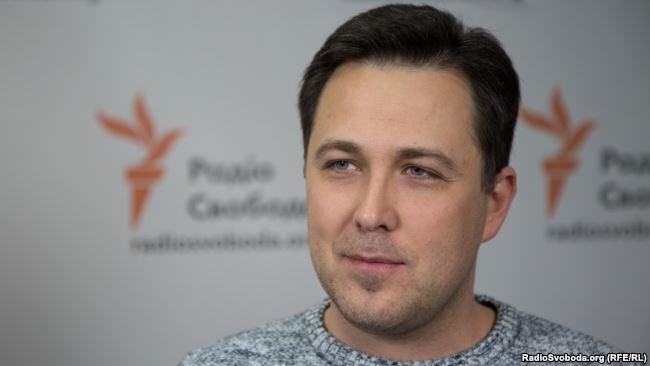 Виконавчий директор Центру дослідження міжнародних відносин Микола Капітоненко