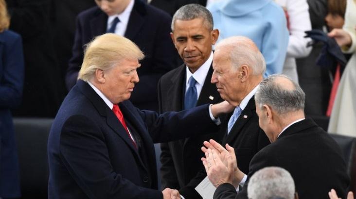 Байден чи Трамп? 3 листопада весь світ дізнається прізвище переможця президентських виборів у США
