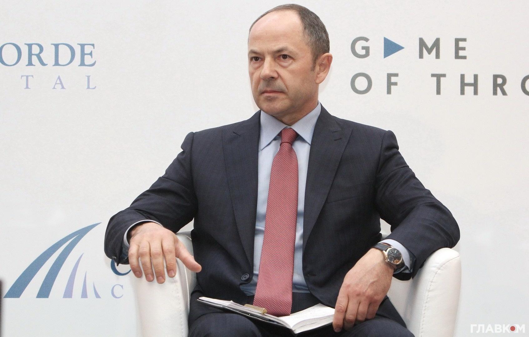 Сергій Тигипко заявив, що користується нинішньою ситуацією і активно скупляє активи в різних галузях