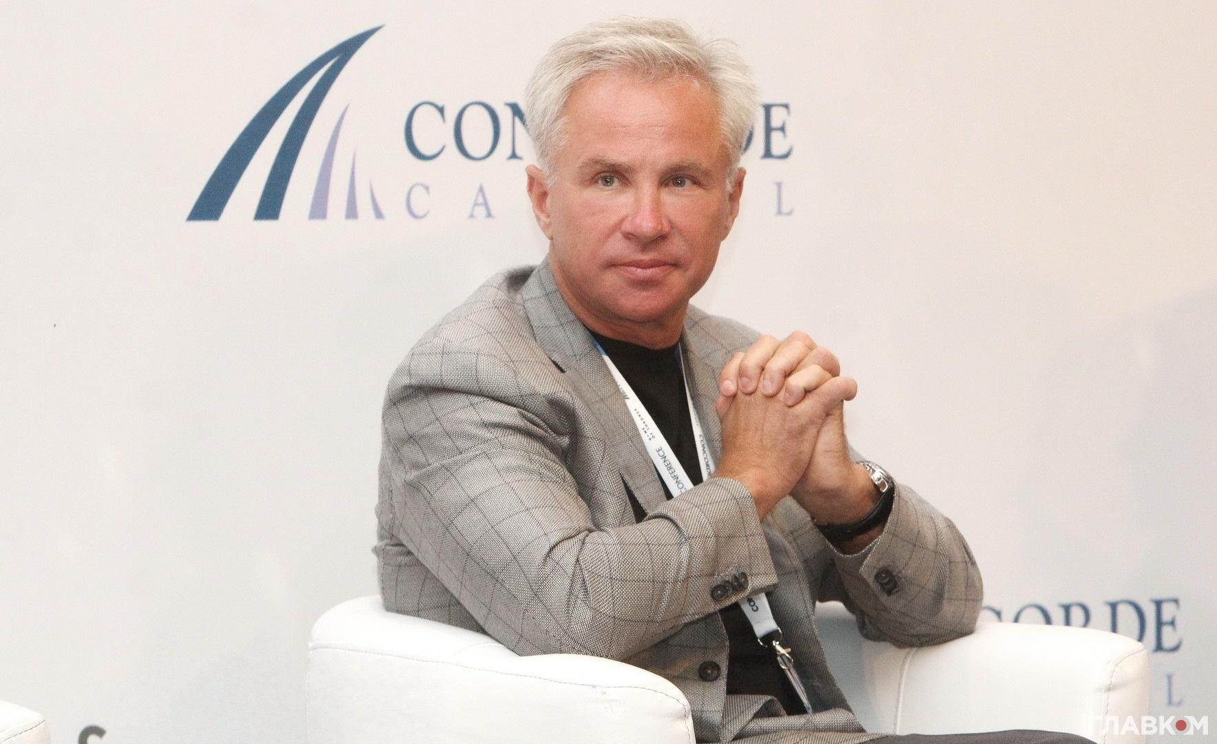 «Курячий король» Юрій Косюк сподівається, що за нового президента