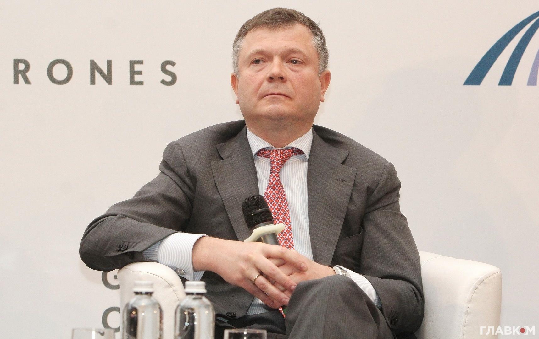 Костянтин Жеваго хвалився своїм унікальним парламентським довголіттям