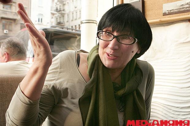 Психолог Алевтина Шевченко