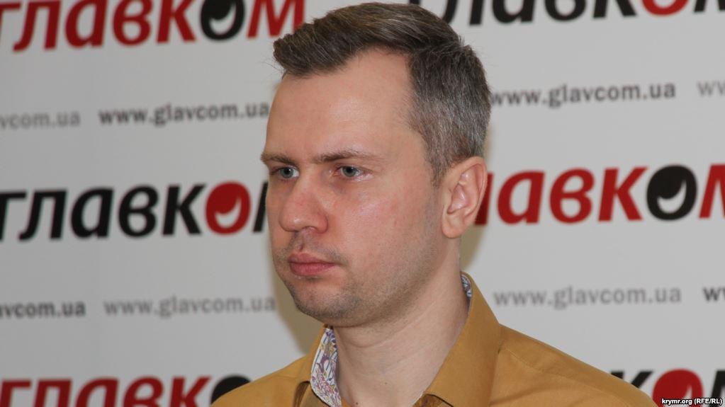 Брат Євгена Панова Ігор Котелянець