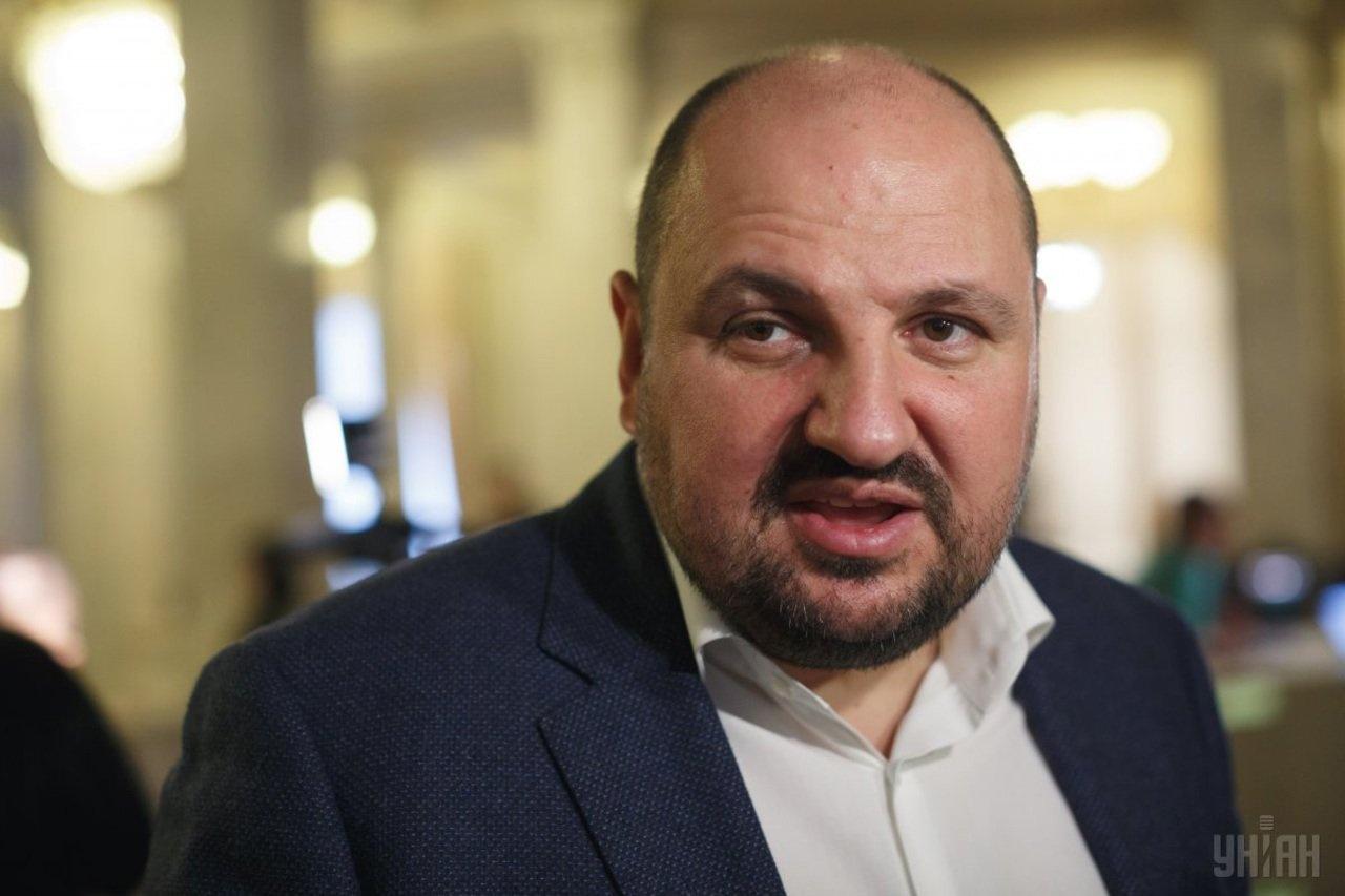 нещодавно Печерський районний суд Києва визнав нардепа Борислава Розенблата потерпілим від дій НАБУ
