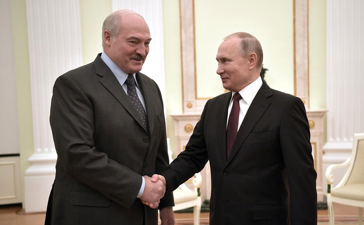 Чи покличе Путіна Лукашенко на допомогу?