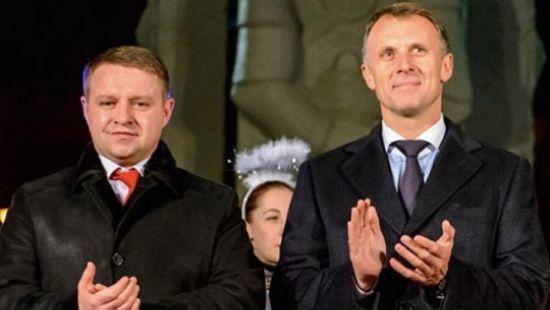Очільник «Волі народу» Ярослав Москаленко всіляко допомагає керувати Київською областю губернатору Олександру Горгану