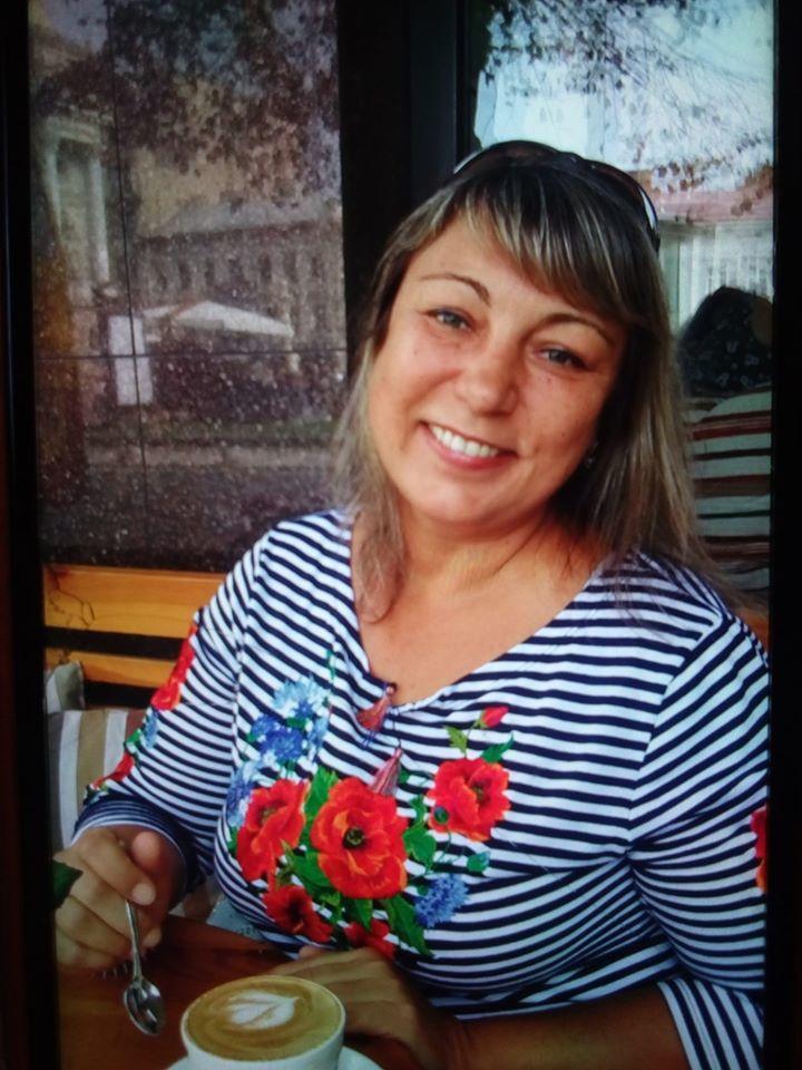 Олени Гуньковської. Вона також приїхала на Кубу, коли ще не було інформації про закриття кордонів