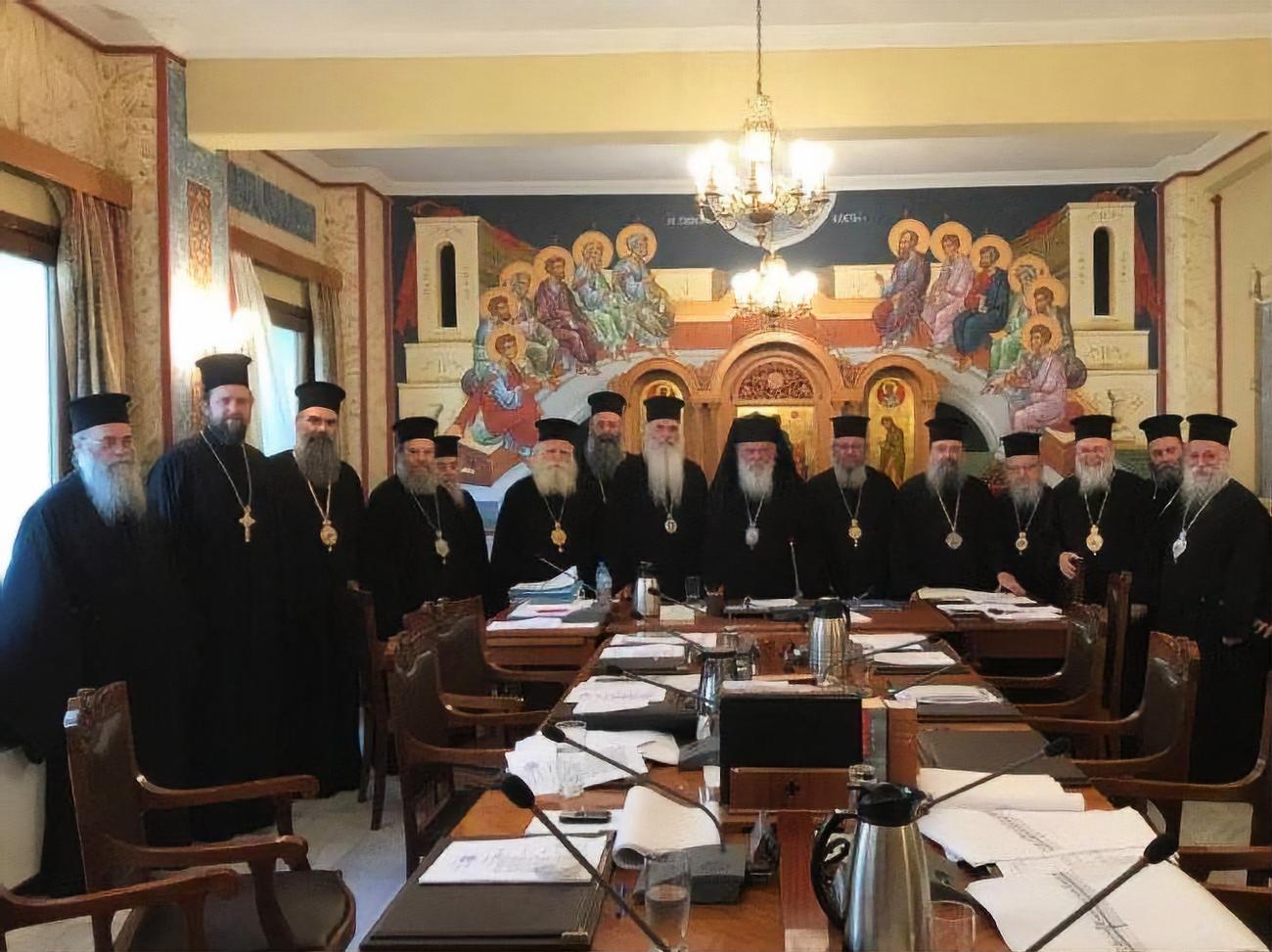 Синод грецької церкви минулого тижня визнав ПЦУ. Це стало доволі сильним ударом для РПЦ