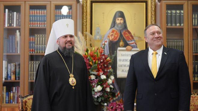 Поки що сигнали і меседжі Помпео не привели до якихось рішень української влади – лише до вагань-1