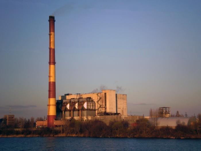 Сміттєспалюваний завод «Енергія» досі перебувають на балансі «Київенерго»