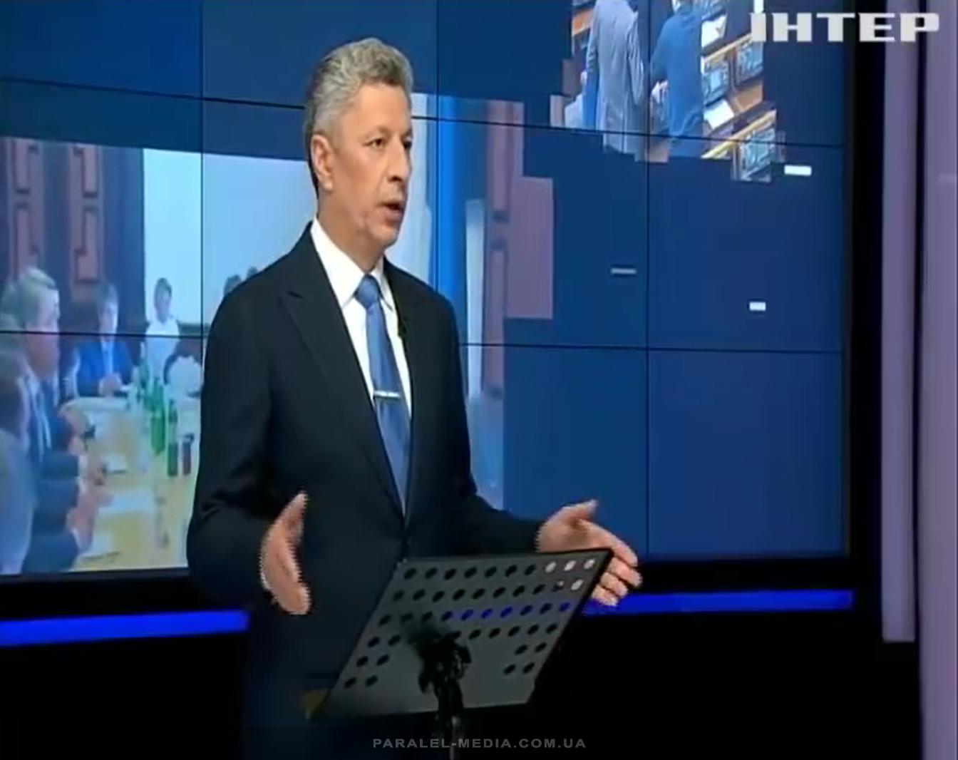Найбільше грошей Опозиційний блок заплатив за телевізійну підтримку – 12 млн грн. Всю цю суму отримав канал «Інтер»