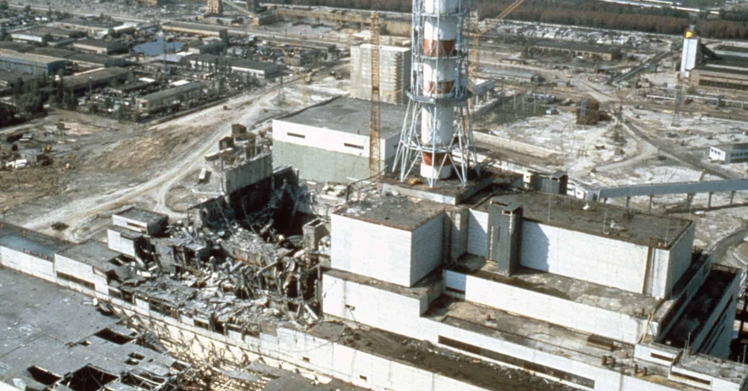 На думку Віктора Брюханова трагедія сталася через недоліки реактора