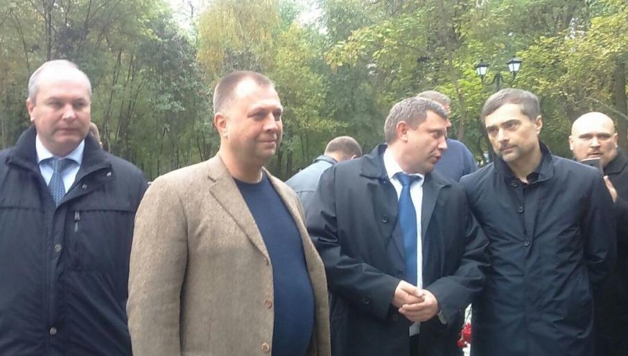 Донбас. Путін терміново готує «почесну» капітуляцію