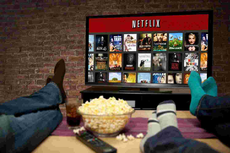 Поляки, норвежці і, навіть, каталонці, що не мають власної держави, можуть дивитися Netflix рідною мовою, а українці — ні