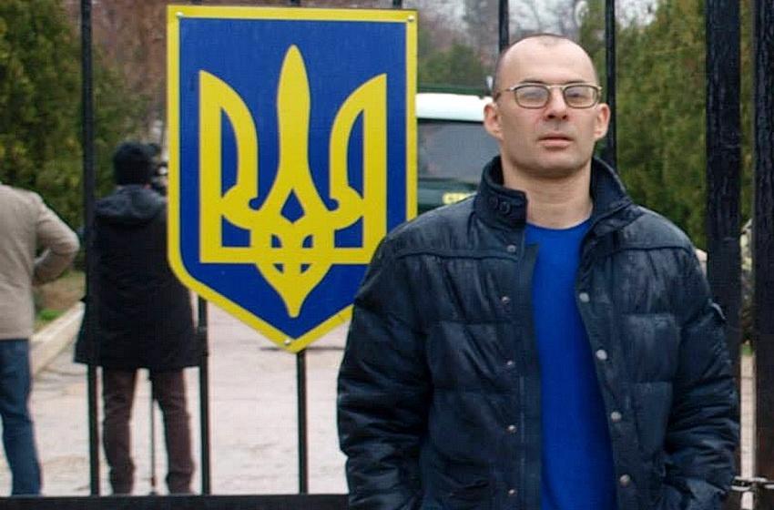 Головний редактор видання «Русский монитор» Федір Клименко