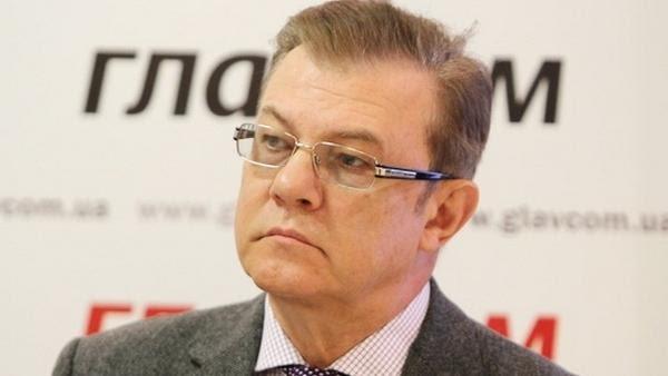 Володимир Лановий: Стрибка до 50 грн за долар до кінця року не буде