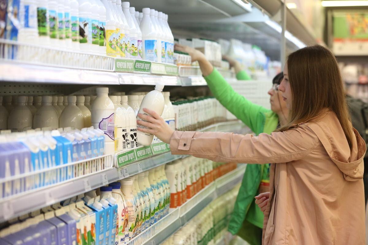 Імпорт сирів та ультрапастеризованого молока зменшиться