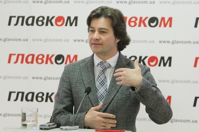 Міністр культури зі стажем – Євген Нищук