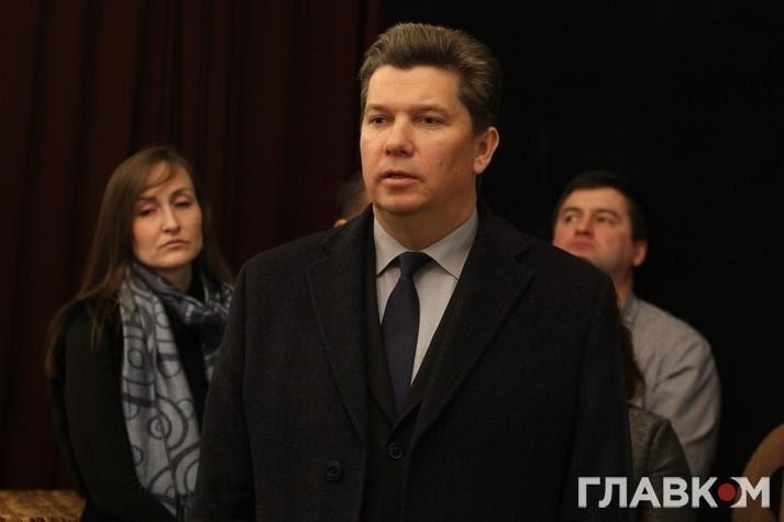 Ростислав Карандєєв – бюрократ від культури