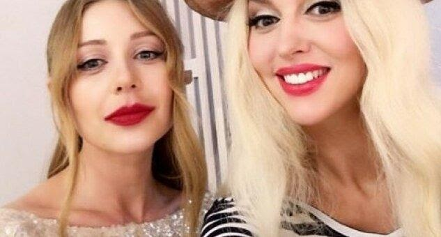 Тіна Кароль чи Оля Полякова?