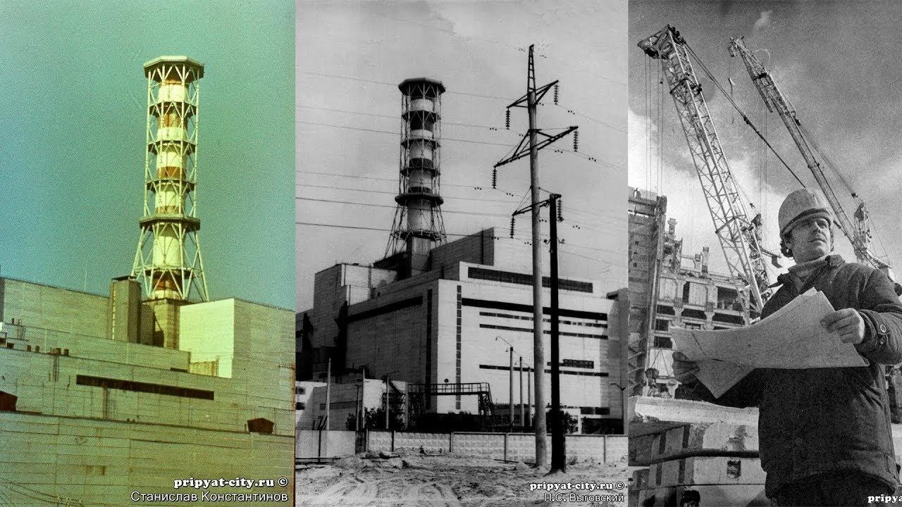 Перший енергоблок ми повинні були пустити ще в 1975 році, а пустили 1977-го, тому що з самого початку не був врахований величезний обсяг робіт