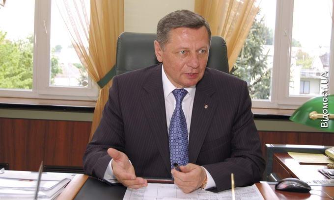 Мер Луцька Микола Романюк пішов з життя 3 лютого