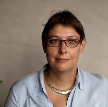 Інна Кірш, виконавча директорка ЄЦзСУ