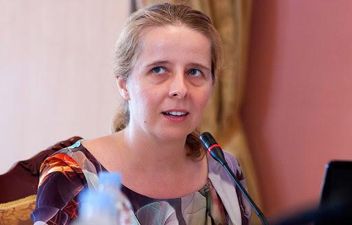 Олена Богдан