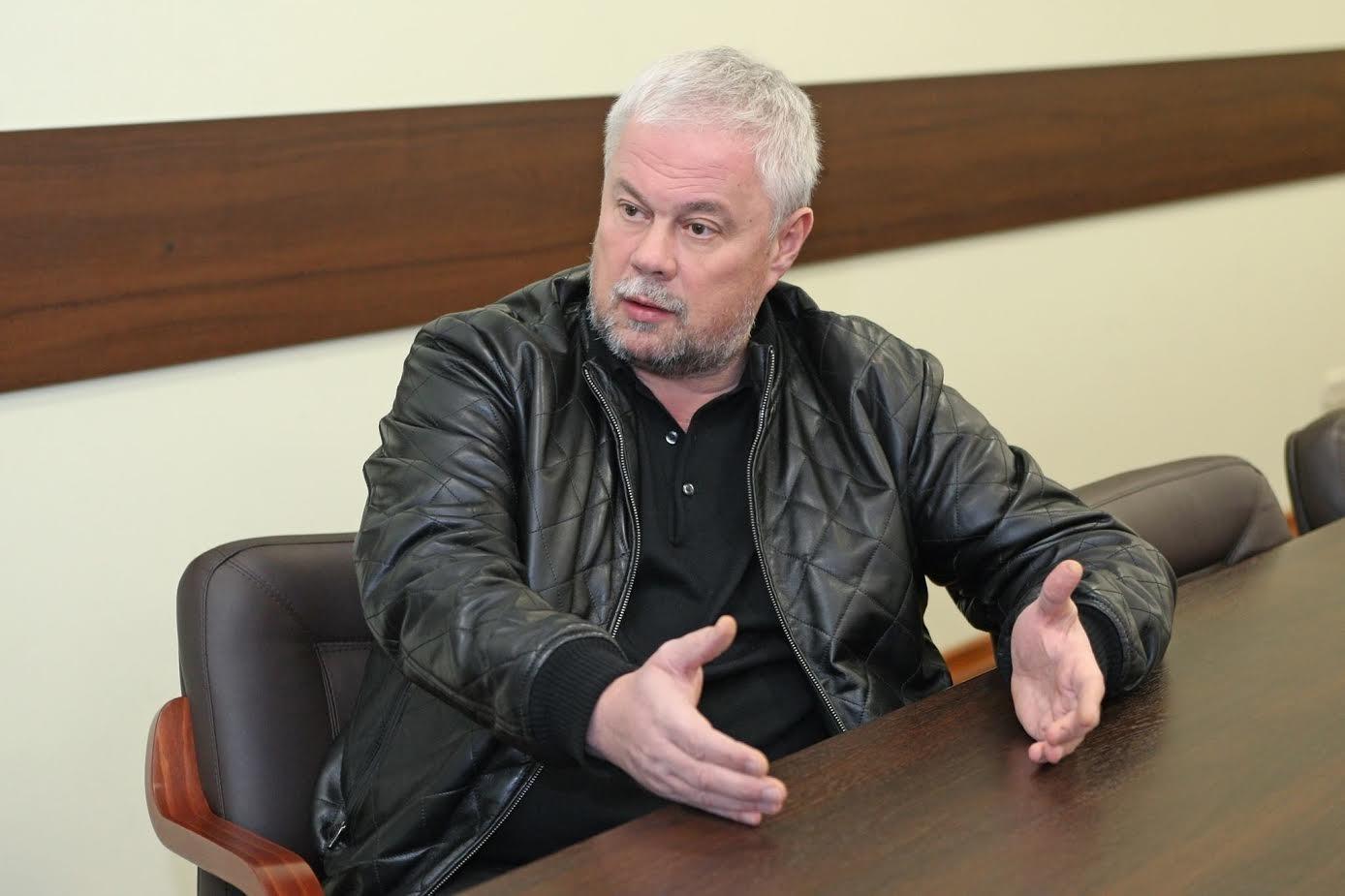 Едуард Зейналов