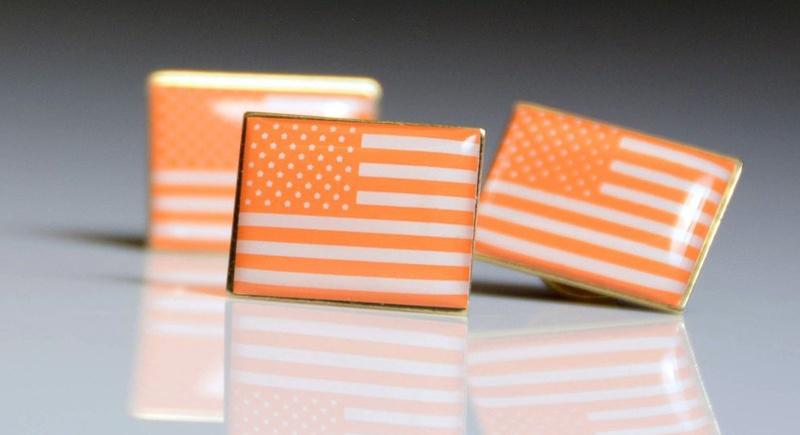 Звезды «Оскара» наденут оранжевые значки
