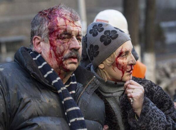 Помер художник Тарас Більчук