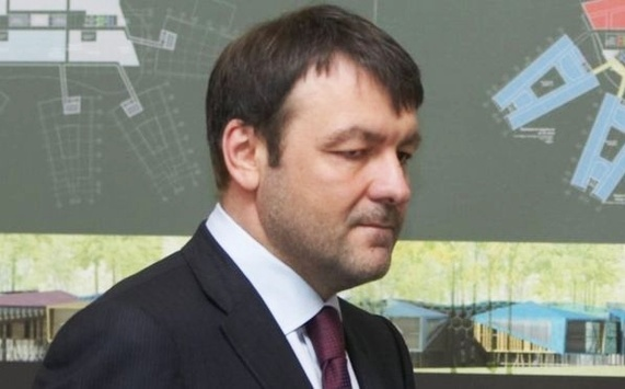 Ігор Тарасюк. Фото з відкритих джерел