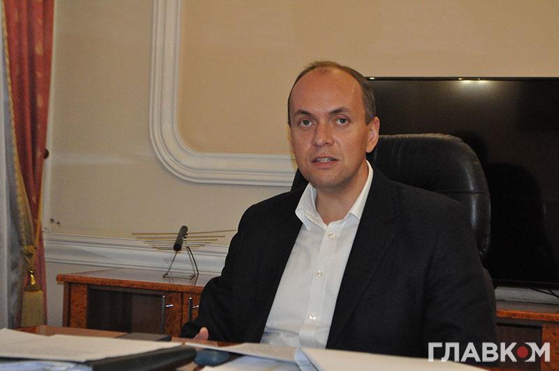 Голова ОДА Дмитро Габінет вважає, що соціальна дистанція повинна стати нормальним явищем повсякденного життя для українців