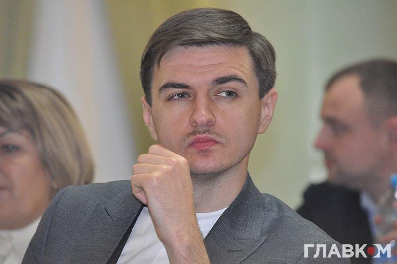 Колишній заступник хмельницького мера Володимир Гончарук став першим заступником голови ради Віолети Лабазюк