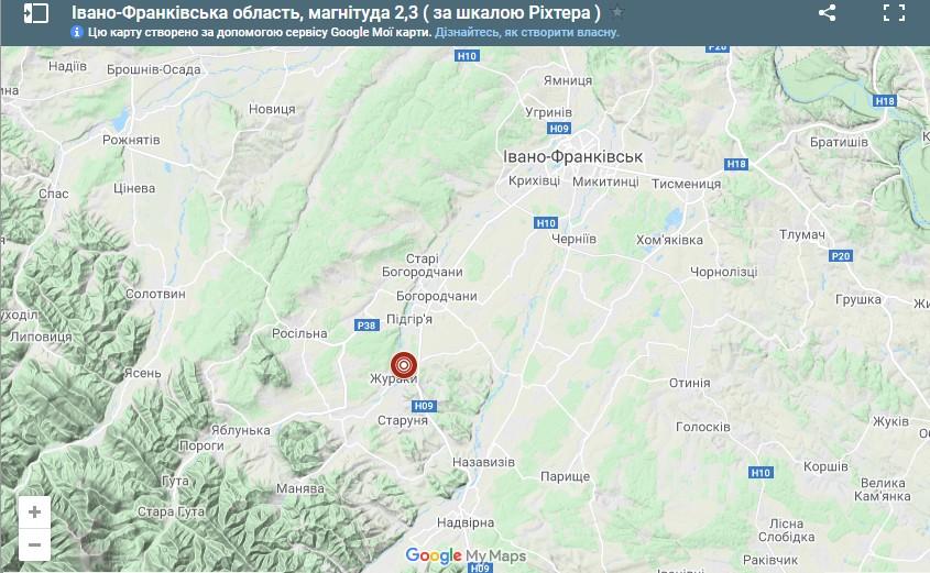 Для збільшення натисніть на зображення. Карта з сайту gcsk.gov.ua