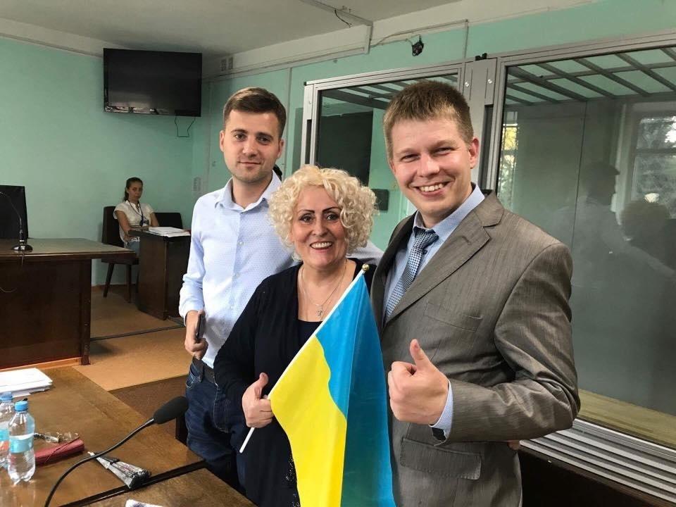 Новим адвокатом Савченко став колишній захисник Штепи та«Топазу»
