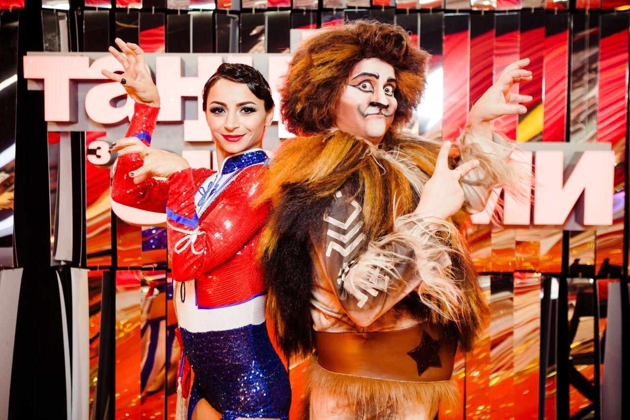 «Танцы созвездами 2017»: стало известно, кто покинул шоу вчетвертьфинале