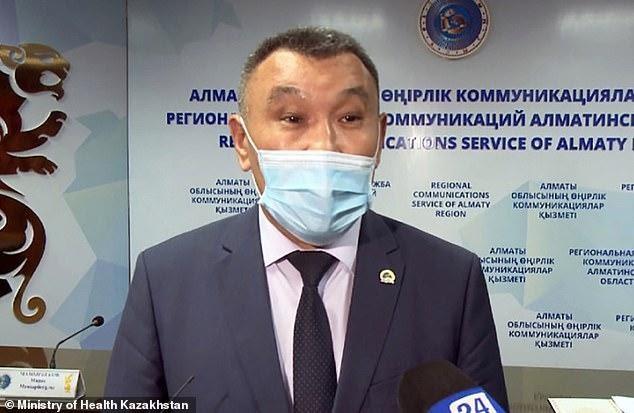 Министр здравоохранения Казахстана Алексей Цой не исключил, что больные таинственной пневмонией могут быть заражены Covid-19, однако первые тесты не показывают наличие вируса