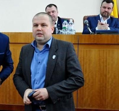 Депутат Житомирської обласної ради вчинив спробу самогубства