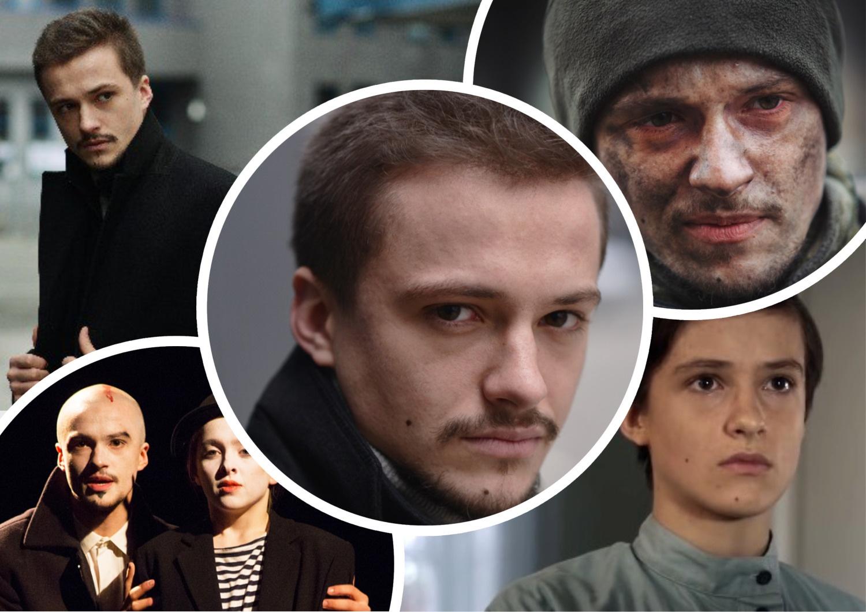 Самые сексуальные актеры 2011 украины