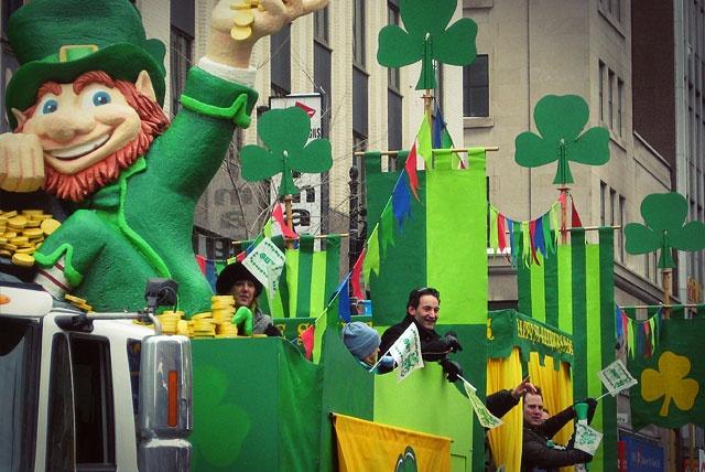 st-patrick-parade-ireland