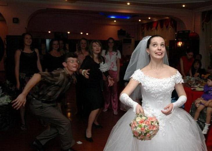 одного них, самое классная свадьба видео че