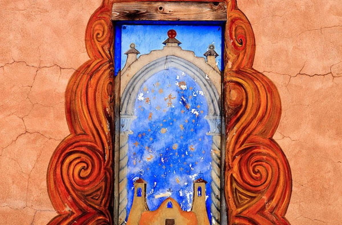 двери в сказочный мир картинки сорт